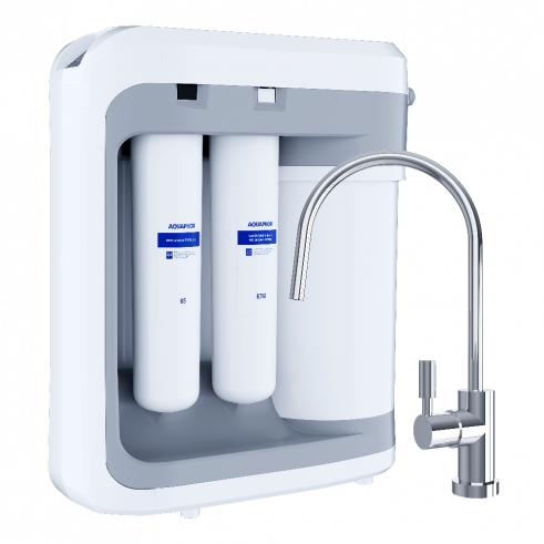 Aquaphor RO-202S sistem de osmoză inversă
